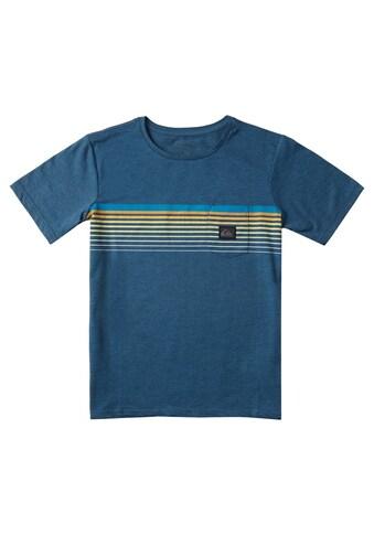 Quiksilver T - Shirt »Slab« kaufen