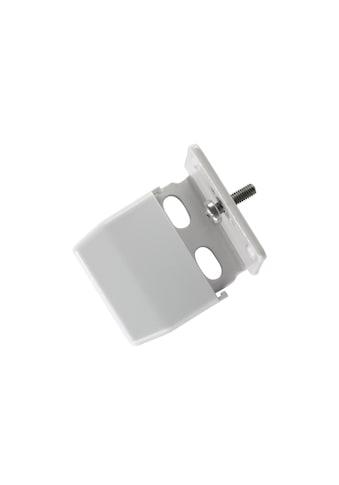 Sichtschutzzüge Montagezubehör, sunlines, (Packung, 4 - tlg.) kaufen