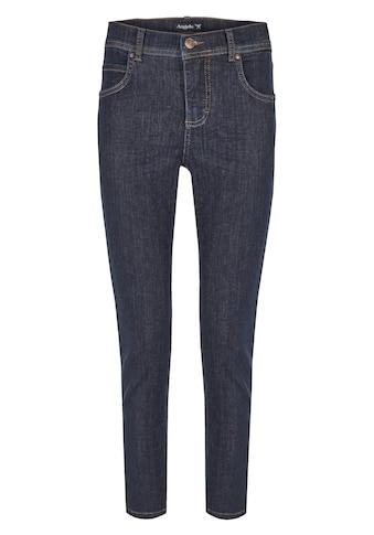 ANGELS Ankle-Jeans,Ornella' mit modischem Crinkle-Effekt kaufen