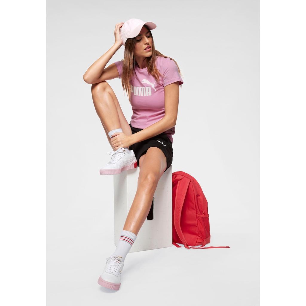 PUMA Shorts »ESSENTIAL SWEAT SHORTS TR«