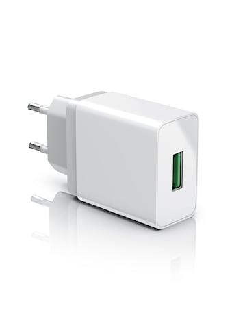Aplic Quick Charge 3.0 USB-Ladegerät kaufen