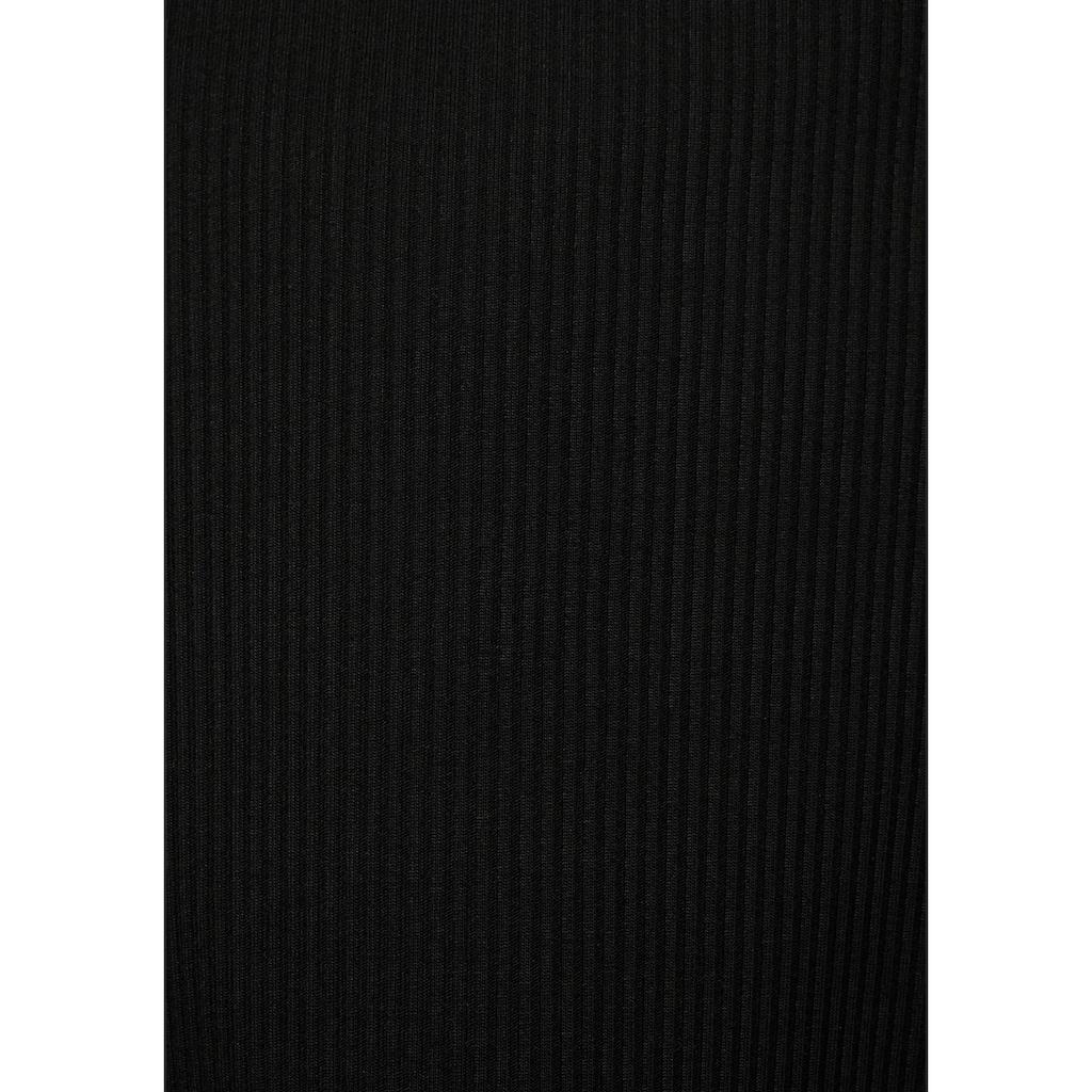 Mavi Schlupfhose, mit Bindeband in der Taille