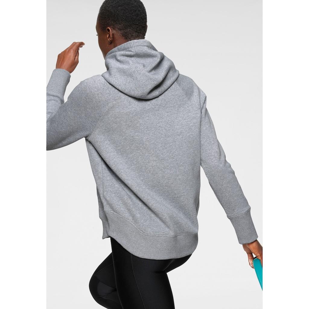 Under Armour® Kapuzensweatshirt »RIVAL FLEECE HB HOODIE«