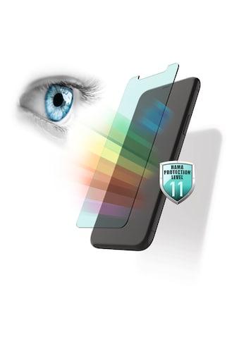 Hama Displayschutzglas, für Apple iPhone XR/11, Anti-Bluelight für Apple iPhone XR/11 kaufen