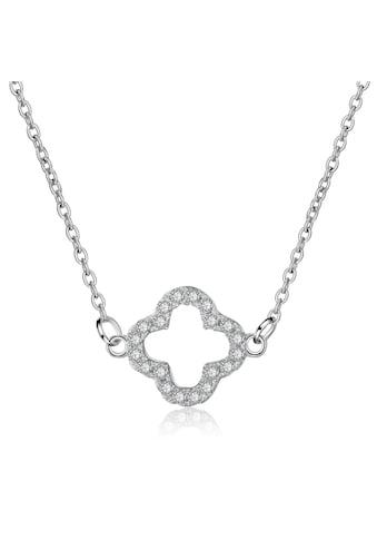 AILORIA Kette mit Anhänger »LARA Halskette mit Charm«, aus 925 Sterling Silver kaufen