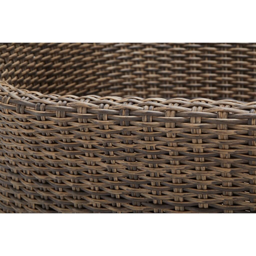 MERXX Gartenmöbelset »Toskana«