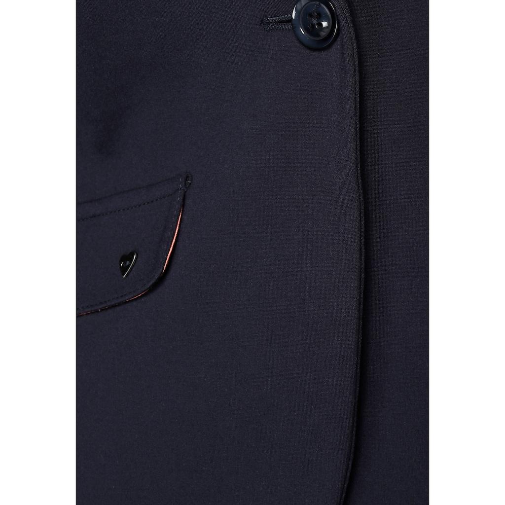 Zhrill Sweatblazer »BEA«, in elastischer Qualität & vielen Designs