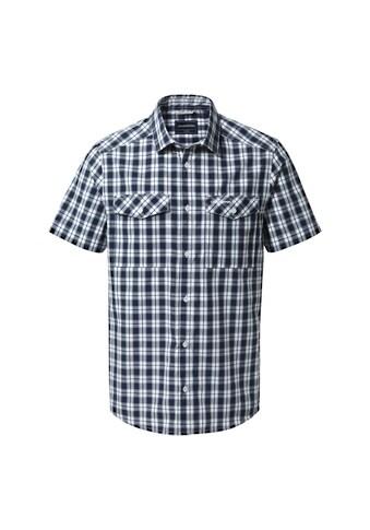 Craghoppers Kurzarmhemd »Herren Pagolo« kaufen