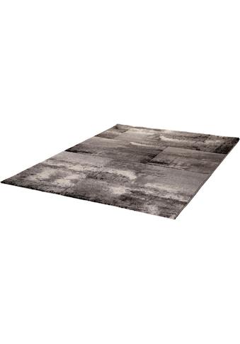 Obsession Teppich »My Acapulco 686«, rechteckig, 21 mm Höhe, handgearbeiteter... kaufen