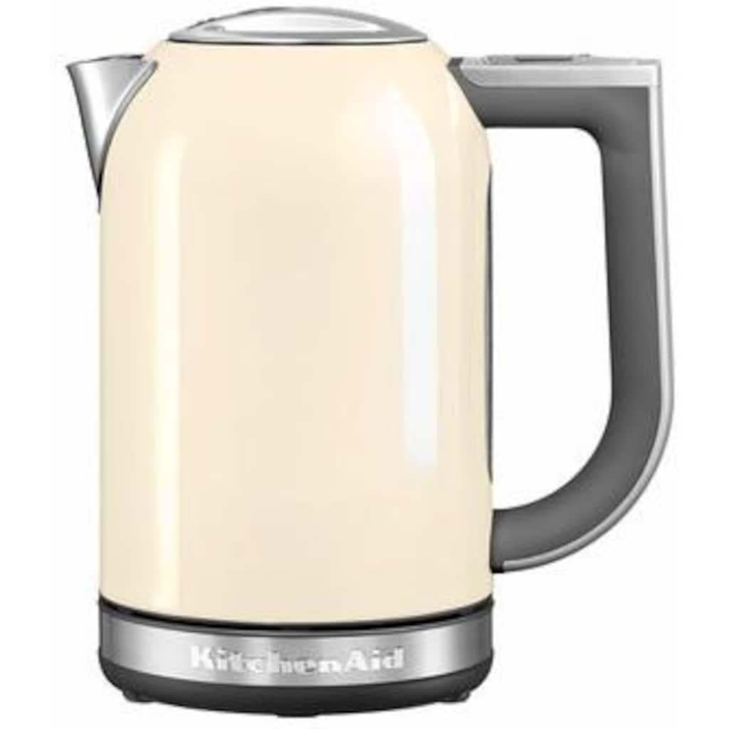 KitchenAid Wasserkocher »5KEK1722EAC«, 1,7 l, 2400 W