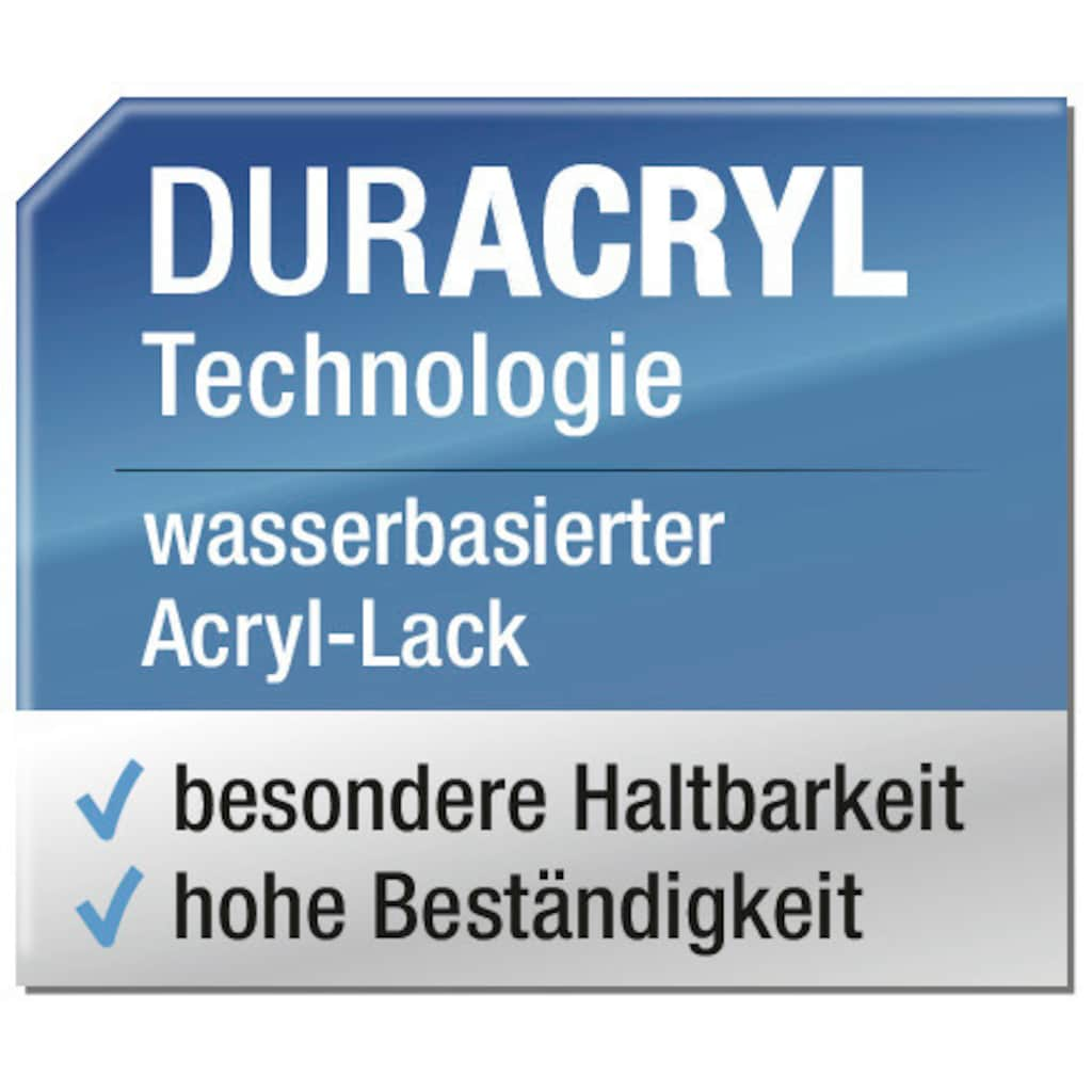 SCHÖNER WOHNEN-Kollektion Lack »Home Buntlack«, glänzend, 750 ml, himmelblau RAL 5015