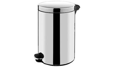 ADOB Mülleimer »Abfallbehälter«, 20 L Edelstahl mit herausnehmbarem Inneneimer kaufen
