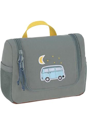 Lässig Kulturbeutel »Mini Washbag Adventure Bus« kaufen