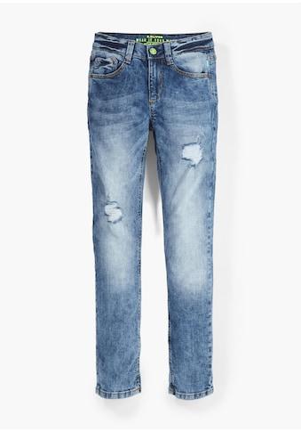 s.Oliver Jeans_für Jungen kaufen