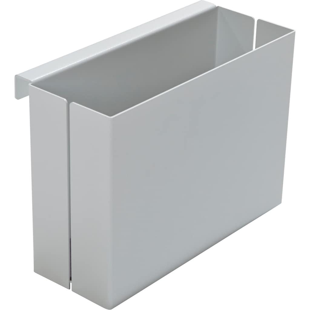 Müller SMALL LIVING Ansteckplatte »FLAI Add-On-Element No. 4«, geeignet für Kanten mit 18 mm Materialstärke
