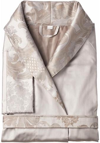 Damenbademantel »Louis XVI.«, Curt Bauer kaufen