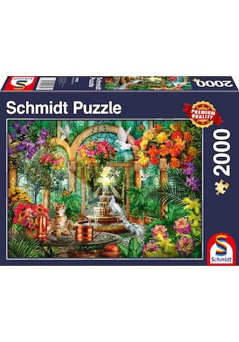 Schmidt Spiele Puzzle »Atrium«, Made in Germany kaufen