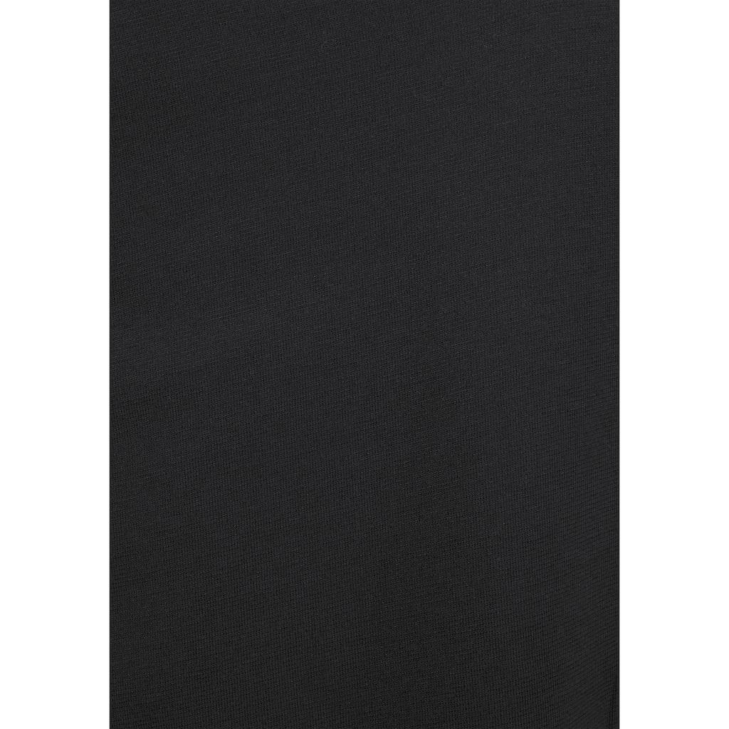 Bench. Muscleshirt, aus atmungsaktiver COOLMAX® Ware