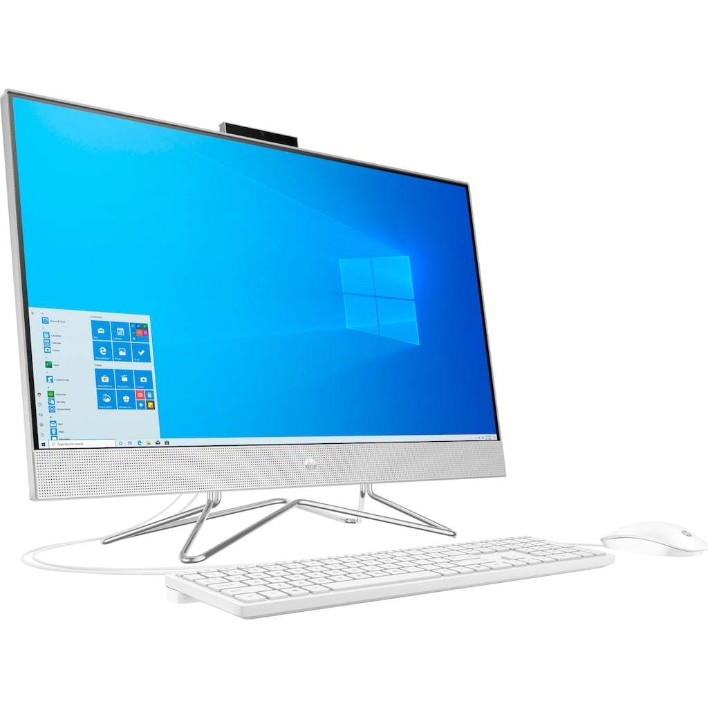 HP All-in-One PC »27-dp1203ng«