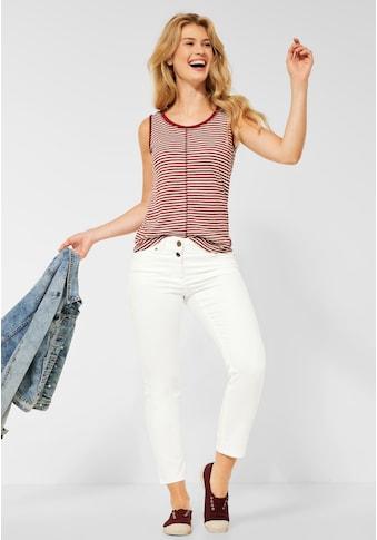 Cecil Slim-fit-Jeans kaufen