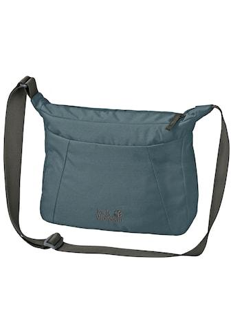 Jack Wolfskin Umhängetasche »VALPARAISO BAG« kaufen