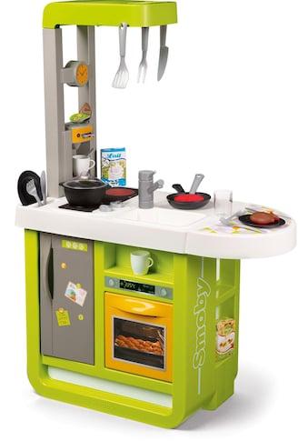 Smoby Spielküche »Cherry Küche«, (26 St.), Made in Europe kaufen