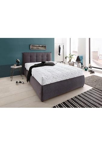 Kaltschaummatratze »Luxus für Gewichtige«, Beco, 23 cm hoch kaufen