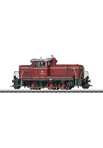 Märklin Diesellokomotive »Rangierlokomotive BR V 60 770 DB - 37861« kaufen