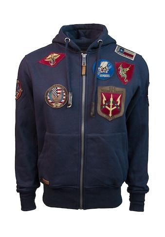 TOP GUN Sweatshirt »TG2019-1057« kaufen
