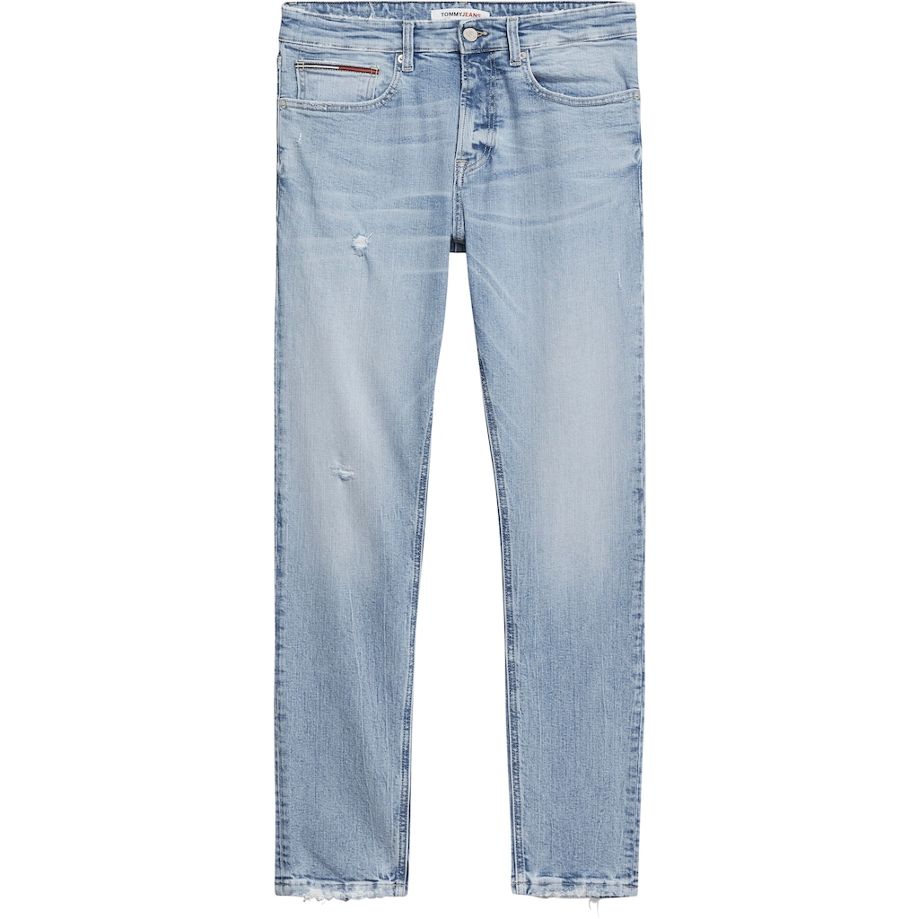 Tommy Jeans Tapered-fit-Jeans »AUSTIN SLIM TAPERED«