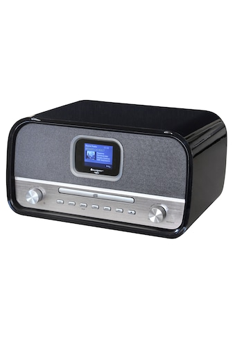 Soundmaster »DAB970« Stereo - CD Player (Bluetooth) kaufen