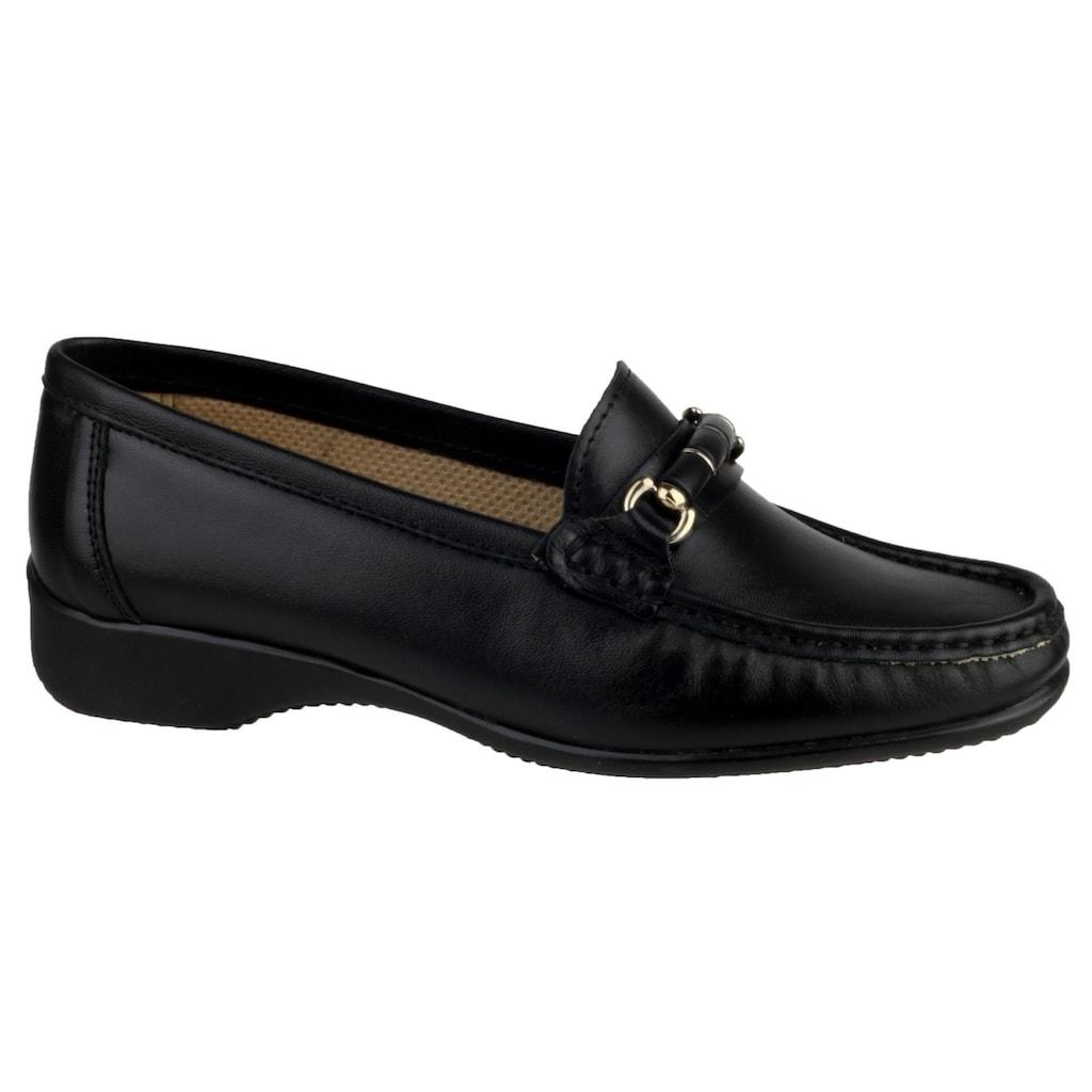 Cotswold Loafer »Barrington Damen Schuhe / / Mokassins«