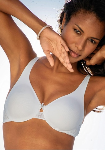 LASCANA T-Shirt-BH »Magic Touch«, aus innovativer Second Skin- Qualität kaufen