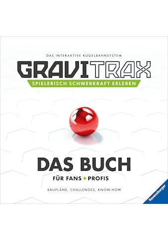 Buch »GraviTrax. Das Buch für Fans und Profis / Mara Schmid« kaufen