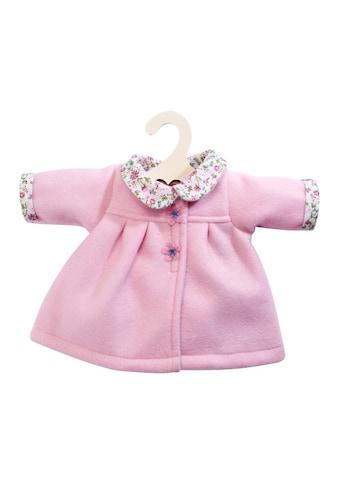 "Heless Puppenkleidung ""Puppenmantel"" kaufen"