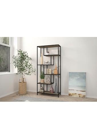 my home Standregal, 6 asymmetrische Böden kaufen