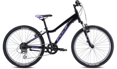 FUJI Bikes Mountainbike »Fuji Dynamite 24 Comp 2021«, 8 Gang, Shimano, Acera Schaltwerk, Kettenschaltung kaufen