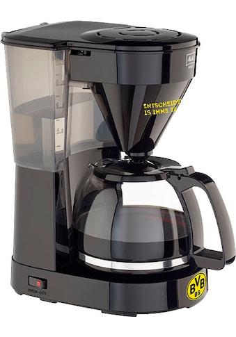 Melitta Filterkaffeemaschine Easy BVB - Edition, Korbfilter 1x4 kaufen