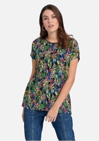 Emilia Lay Blusenshirt »Blusen-Shirt mit überschnittener Schulter«, . kaufen