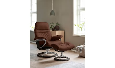 Stressless® Relaxsessel »Sunrise«, mit Signature Base, Größe L, Gestell Wenge kaufen