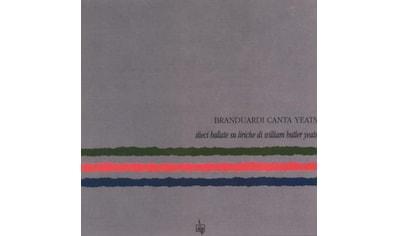 Musik-CD »Canta Yeats / Branduardi,Angelo« kaufen