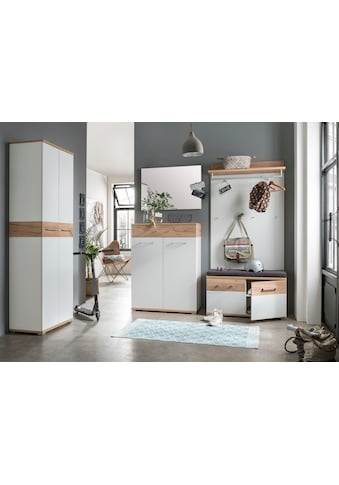GERMANIA Garderoben-Set »GW-Topix«, (Set, 6 St.), Türen mit Soft-Close-Funktion kaufen