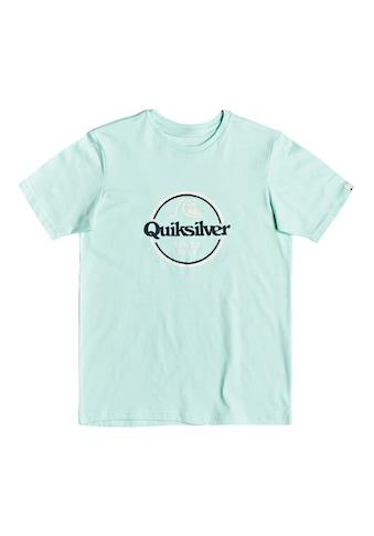 Quiksilver Kapuzenshirt »Words Remain« kaufen
