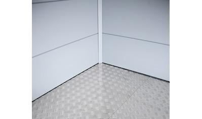 WOLFF FINNHAUS Fußboden für Gartenhäuser für Stahlgerätehaus »Eleganto 2121« kaufen