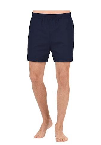 Trigema Shorts, aus 100% Baumwolle kaufen