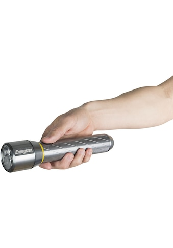 Energizer LED Taschenlampe »Vision HD metal 6AA 1500 Lumen« kaufen