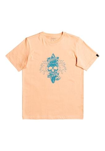 Quiksilver Kapuzenshirt »Night Surfer« kaufen