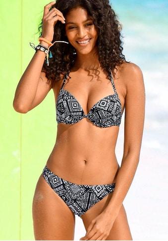 Bench. Push - Up - Bikini kaufen