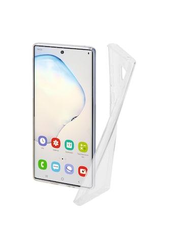 Hama Soft Cover Case Handyhülle für Samsung Galaxy Note 10+ (5G) kaufen