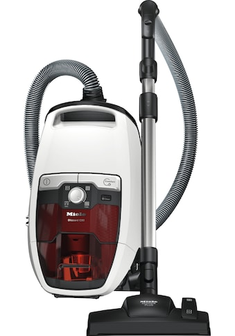 Miele Bodenstaubsauger »Blizzard CX1 Red Edition PowerLine SKRF3«, 890 W, beutellos kaufen